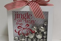holiday ideas and decorations / by Sarah Wolfe