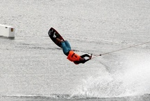 Wakeboard / by Trickon