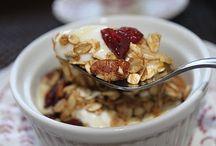 Breakfast / by Meagan Hinton-Waller