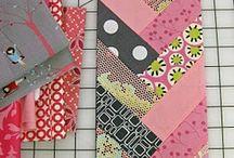 Sewing / by Tiffany McGuirk