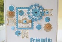 Craft Blog / by Kathy Budiac