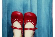 My style / by Cheri Bonnett Greenwood