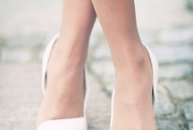 Shoes / by Jenn Rosales