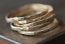 Jewelry  / by Megan McKinney