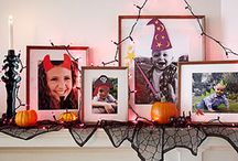 Halloween Ideas / by Shanda Randy Petersen