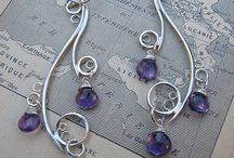 Jewelry Love / by Lisa Loeffler