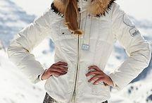 Skiing, Snow & Apres / by Jennifer Belsher