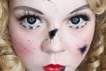 Halloween / by Lauren Timmons