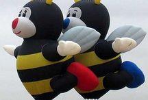 Balloons / by Rae Rae