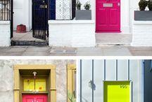 House Ideas !!! / by Pamela Dorantes