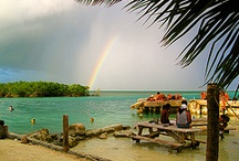 Belize vacation travel places / by Julie Hernandez