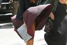 Celebrity Wardrobe Malfunctions: Women / by New York Daily News