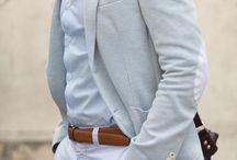 Men's Fashion / by Caitie Drew