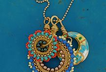 Jewelry / by Stephanie Dietzel