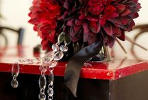 Wedding Flowers / by Melinda Kramer