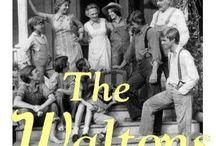 The Waltons / by Barbara Lonas