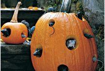 Halloween / by Tara Lynn Meraz