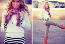 fashion / by Breelyn Stone