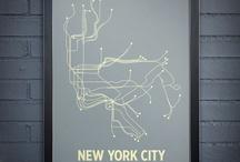 New York / by Daniel Wengel