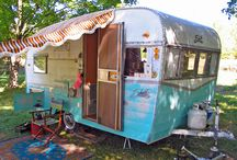 i dream of airstream! / by Renee Hayes