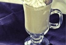 Chai tea latte / by kay Thomas