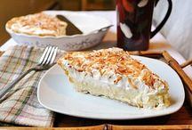 dessert recipe / by Cheryl