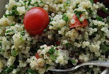 Crazy for Quinoa / by Udi's Gluten Free Foods