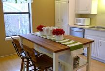 Kitchen / by Served Up With Love (Melissa)
