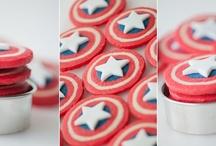 Birthday Party Themes / by Meg Beltran