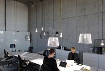 office space / by April Herchek