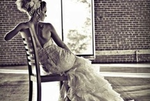 Bridals / by Elisabeth E