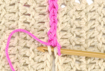Crotchet love <3  / by Heather Bowser