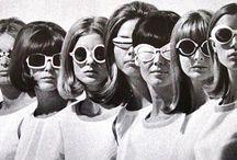 sixties thinking  / by Deborah Wiles