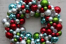 Christmas! / by Jessica Hallgren
