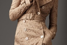 Fabulous Coats  / by Bridgette Bester-Robinson
