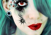 Kool make up / by fiorella montalva