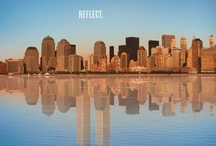 pause for reflection / by Stacey Spainhower