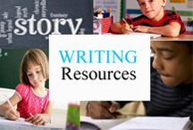 Writing Resources / Resources and strategies for teaching and learning Writing. / by Tree Top Secret Education