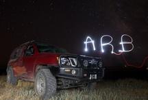 ARB USA Vehicles / ARB USA Company Vehicles http://www.arbusa.com / by ARB USA