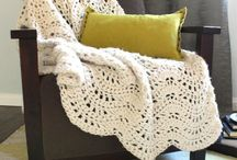 crochet / by Isabel Ponce