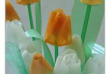 Plástico reciclado / by Sonia Rodriguez Martin