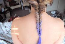 Hair :) / by Teresa Barnes