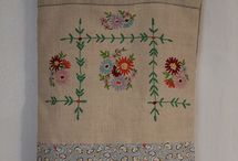 Embroidery / by Sue Paugh