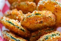 recipe - side dishes / by Tricia Sifford