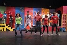 Theatre Teacher / by Samantha Roop