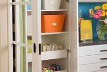 Home-Organization / by Loey Slone Sellet