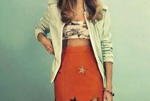 Women's Fashion / by Lauren Beath