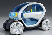 Concept Cars / by curt maxwall