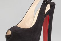 Shoes / by Christine Kim