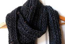 I Crochet / by Mystie Winckler